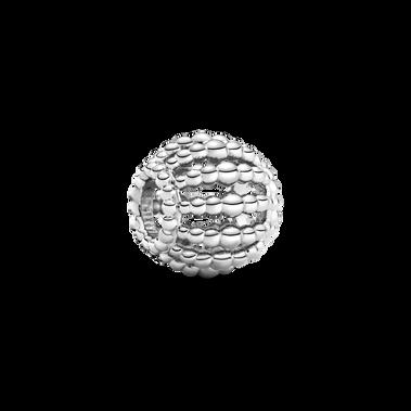 鏤空圓珠串飾
