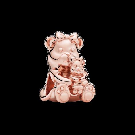 Dora Bear Charm