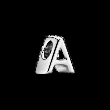 字母「A」串飾