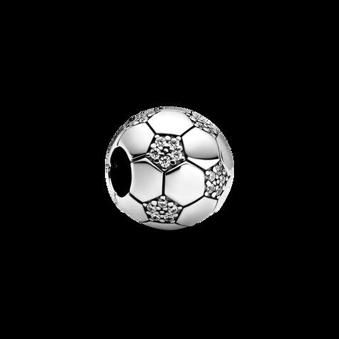 璀璨足球串飾