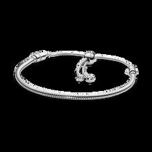 Pandora Moments 滑扣蛇形手鏈