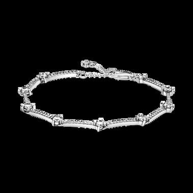 璀璨密鑲飾條手鏈