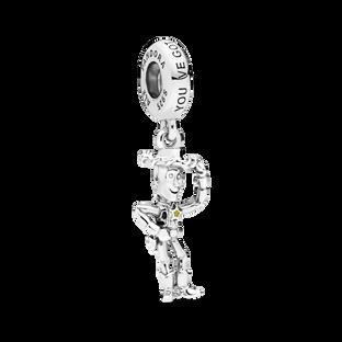 Disney Pixar Toy Story Woody Charm