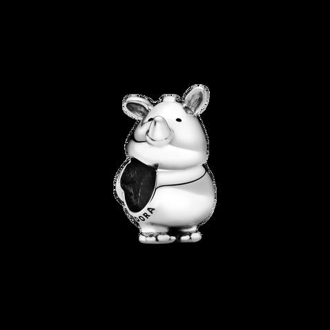犀牛 Rino 串飾