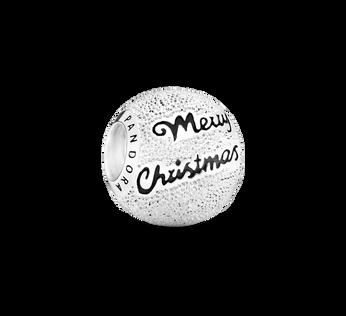 「聖誕快樂」串飾