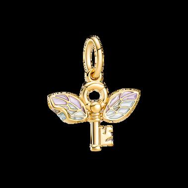 Harry Potter, Winged Key Pendant
