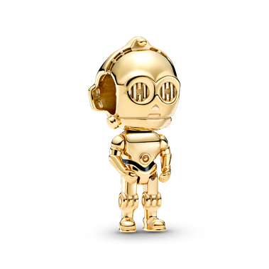 Star Wars™「 C-3PO™」造型串飾