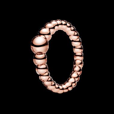 String of Beads Ring