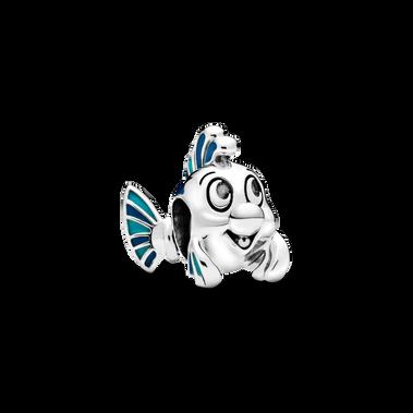 迪士尼《小魚仙》小胖串飾