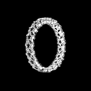 星光串連戒指