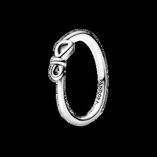 無限紐結戒指