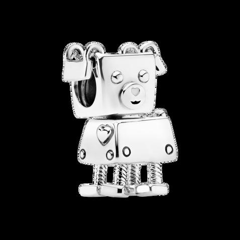 Bobby Bot 串飾