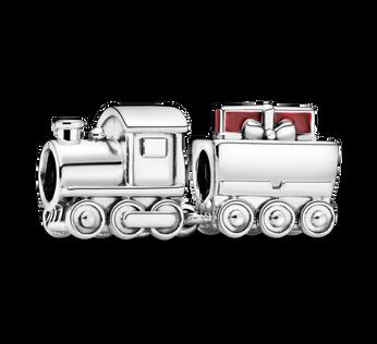 聖誕火車串飾