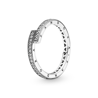 璀璨相連戒指