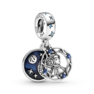 Star Wars™ Princess Leia™ Double Dangle Charm
