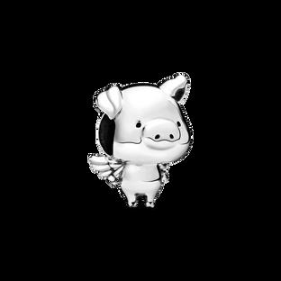 飛天豬 Pippo 串飾