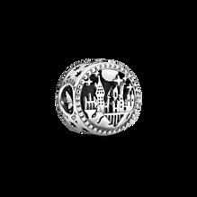 《哈利波特》霍格華茲魔法與巫術學院串飾