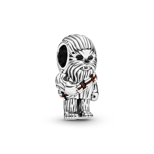 Star Wars™ Chewbacca™ Charm