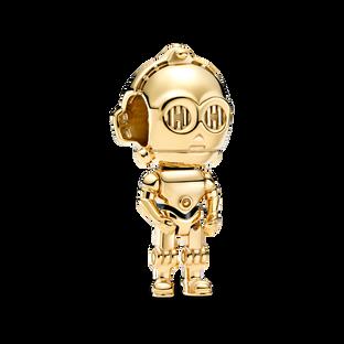 Star Wars™ C-3PO™ 串飾