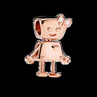 Bella Bot 串飾