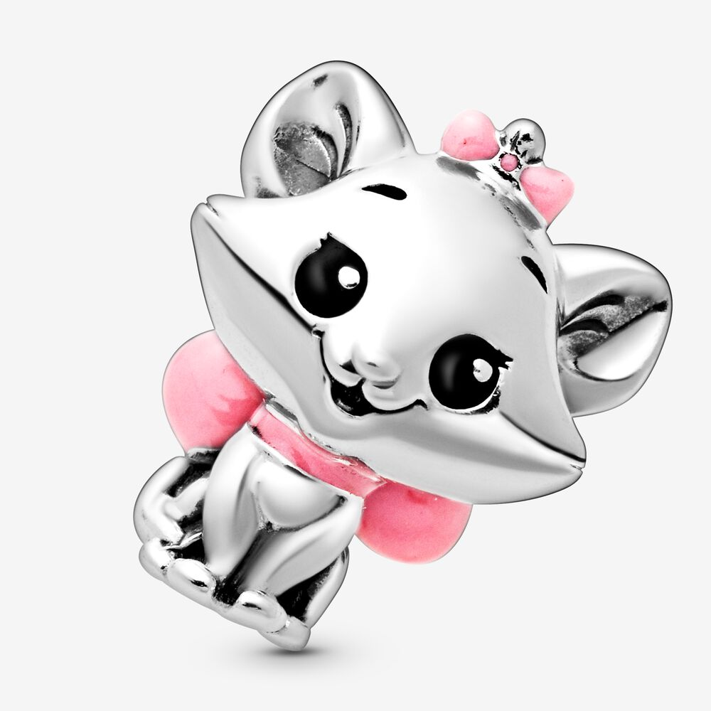 Disney The Aristocats Marie Charm | Pandora HK