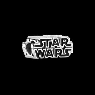 Star Wars™ 銀光 3D 標誌串飾