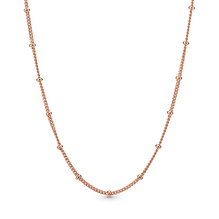 Beaded Chain Necklace