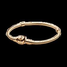 Moments Gold Clasp Bracelet