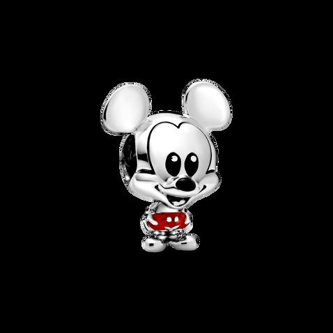 迪士尼紅褲米奇串飾