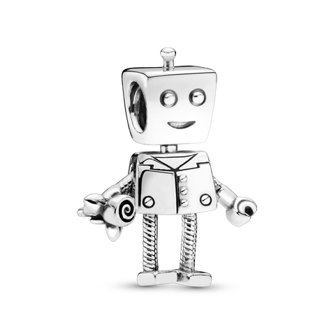 Rob Bot 串飾