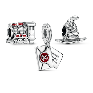 Harry Potter Journey to Hogwarts Charm Pack