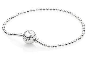 Essence Beaded Bracelet